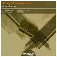 PWO.04 - JUAN HURLE - PERSEPHORA E.P.