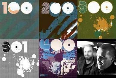 M2 artists: Collabs Live @ JJJ (10/01/05)