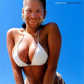 Video: Aphex Twin - Windowlicker