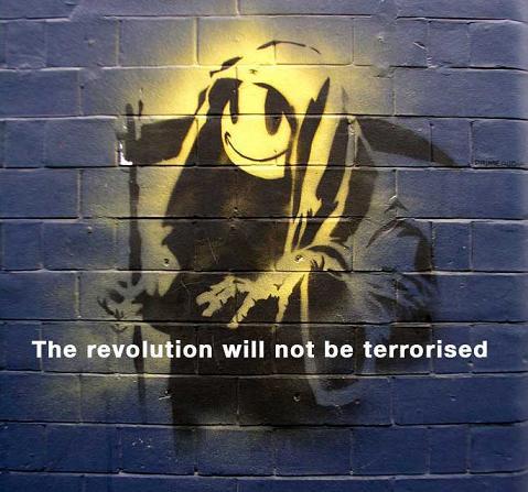 Revolution 2006