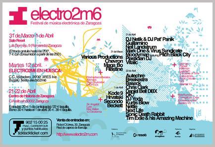 Electro2m6