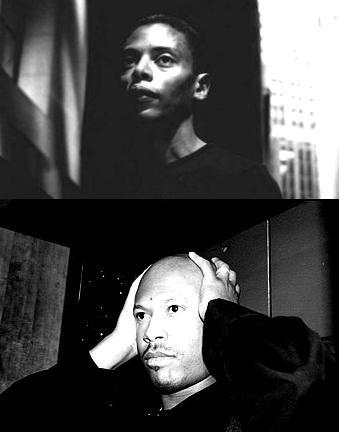 Jeff Mills & Robert Hood Live @ Underground Resistance Label Night, Limelight NY 1992
