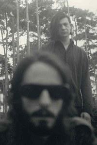 Black Strobe Live @ Creamfields Andalucía 2005