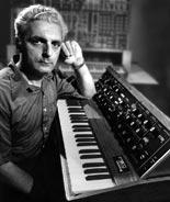 Fallece Robert Moog