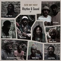Rhythm & Sound @ lasal (6/8/05)