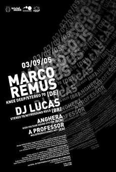 Mule Producciones & High Voltage Party @ La Cova (03-09)