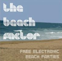 elektronika goes to the beach